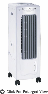 Sunpentown  Evaporative Air Cooler  with Ionizer SF610