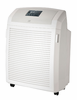 Sunpentown  Heavy Duty Air Cleaner  with Hepa Carbon Voc and TI02