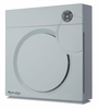 Sunpentown  Hepa Air Purifier With Ion Flow Technology Green