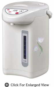 Sunpentown  Hot Water Dispenser  With Dual-Pump System (3.2L)