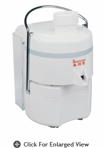 Sunpentown Juice Extractor