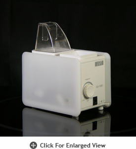 Sunpentown Personal Humidifier White