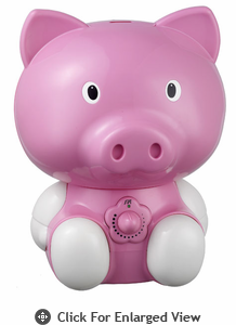 Sunpentown  Pig Ultasonic  Humidifier