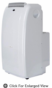 Sunpentown Portable Air Conditioner Dual Hose WA-9040DE