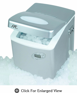 Sunpentown Portable Ice Maker IM-101