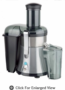 Sunpentown Professional Juice Extractor