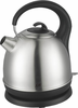 Sunpentown Stainless Cordless Electric Kettle Silver