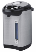 Sunpentown  Stainless With  Multi-Temp Feature (3.2L)