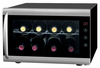 Sunpentown Thermo-Electric  8 Bottle Wine Cooler with Heating