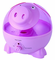 Sunpentown Ultrasonic Humidifier Pink Pig