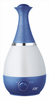 Sunpentown  Ultrasonic Humidifier with Fragrance Diffuser (Blue)