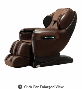 Titan TP-Pro 8400 Massage Chair - Brown