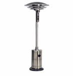 Uniflame  Outdoor LP Gas Patio Heaters