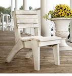 Uwharrie Chair Company�   The Companion Collection   Dining Chair
