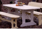 Uwharrie Chair Company�   The Harvest Collection  Harvest Table