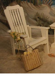 Uwharrie Chair Company� The Hatteras Collection Chair