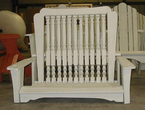 Uwharrie Chair Company�  The Hatteras Collection  Swing