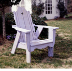Uwharrie Chair Company�  The Nantucket Collection  Chair