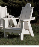 Uwharrie Chair Company�  The Nantucket Collection  Kid's Chair