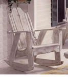 Uwharrie Chair Company�   The Nantucket Collection  Rocker