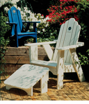 "Uwharrie Chair Company ""The Original Series"" Chair"