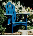 "Uwharrie Chair Company�   ""The Original Series""   Kid's Chair"