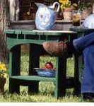 "Uwharrie Chair Company�   ""The Original Series""  Side Table"