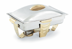 Vollrath   Maximillian�  Rectangular Chafer