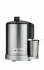Waring Pro Juice Extractor Brushed Stainless Steel JEX328
