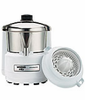 Waring Pro Juicing Center Quite White & Stainless PJC44