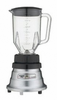 Waring Pro® Professional Bar Blender Brushed Chrome Model WPB80BC