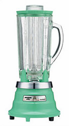 Waring Pro® Professional Food and Beverage Blender Retro GreenModel PBB212