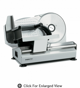 Waring Professional Food Slicer Model FS800
