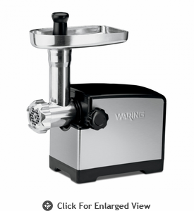 Waring Professional Meat Grinder MG105