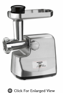 Waring Professional Meat Grinder MG855