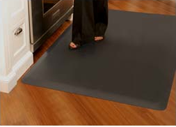 Wellness Mat Standard 5' x 4' Anti-Fatigue Floor Mat