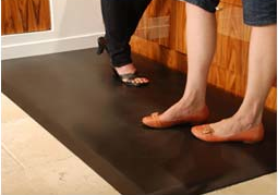 Wellness Mat Standard 6' x 3' Anti-Fatigue Floor Mat