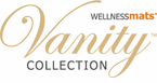 Wellness Mats  Vanity Collection