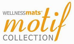 WellnessMats Motif Collection