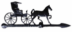 "Whitehall  24"" Accent Directions Collection  Weathervanes"