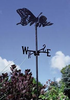 Whitehall  Butterfly Garden Weathervanes