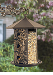 Whitehall   Dogwood Feeders