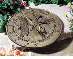 Whitehall   Dragonfly Sundials
