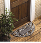Whitehall  Filigree Arch Door Mats