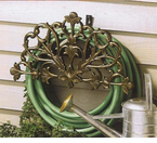Whitehall  Filigree Hose Holders