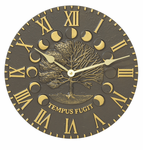 Whitehall  Minutes & Degrees�  Times & Seasons Clocks