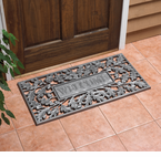 Whitehall   Oakleaf Door Mats