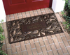 Whitehall Pinecone Door Mats