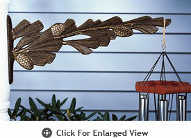 Whitehall  Pinecone Nature� Hooks