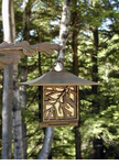 Whitehall   Suet Bird Feeders